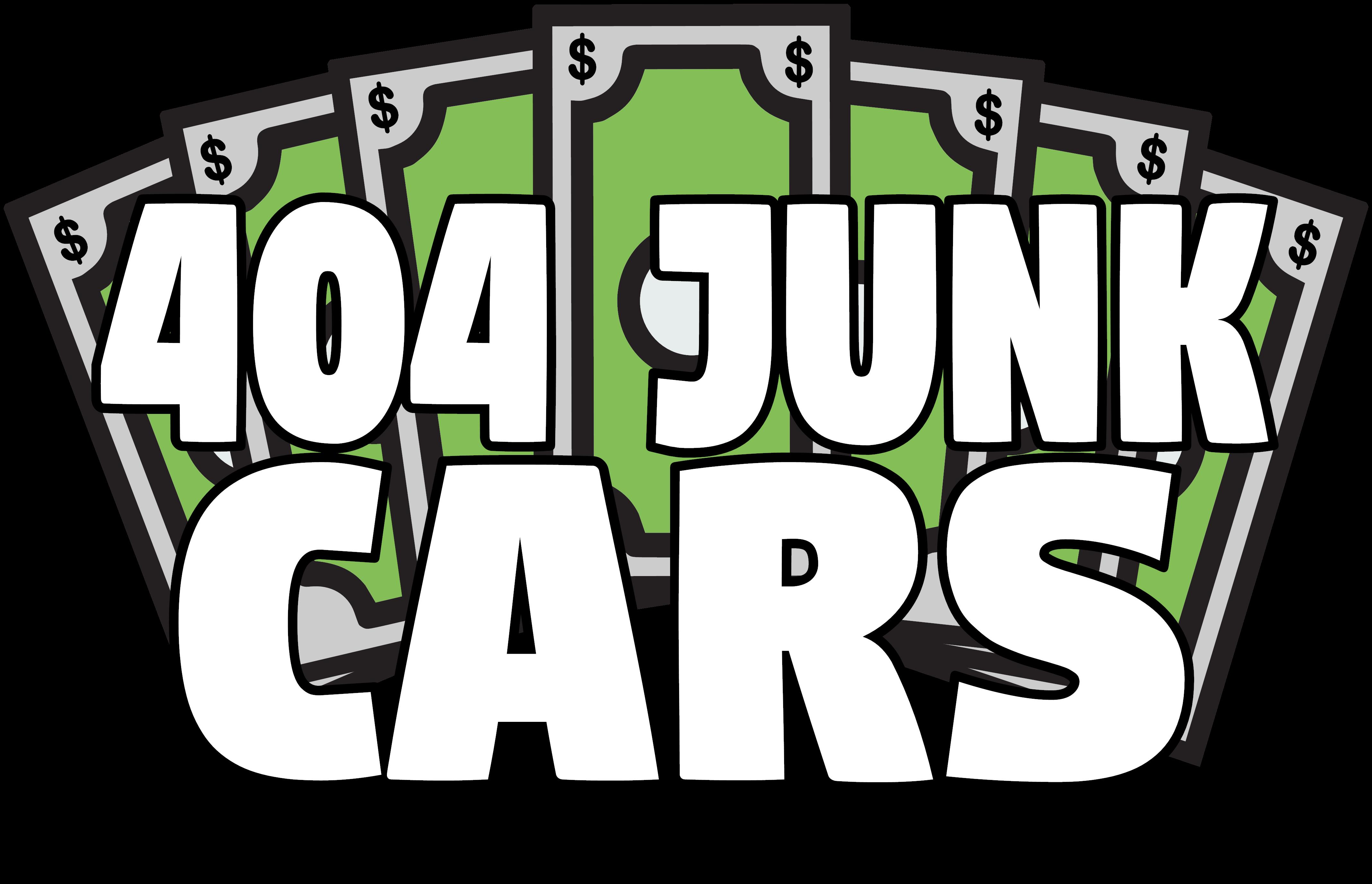 404 Junk Cars Atlanta